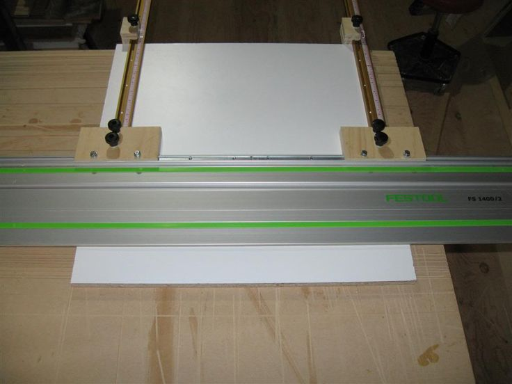 17 best images about festool hacks on pinterest homemade for Router table guide