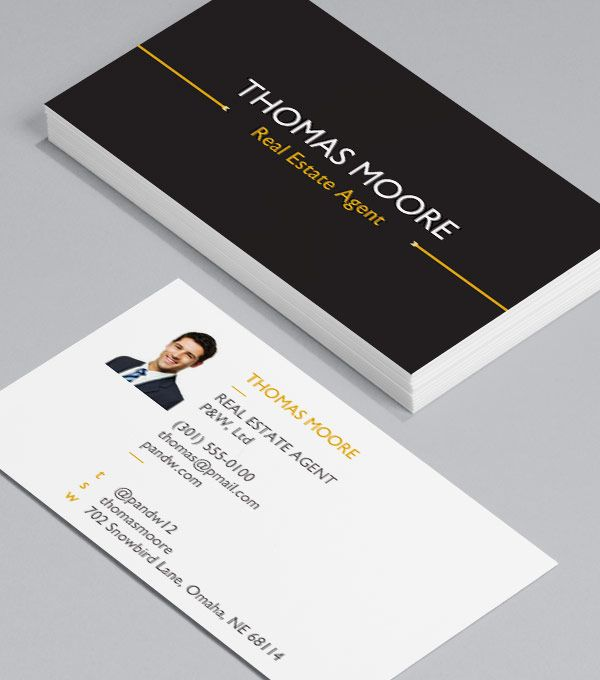 7 best business cards images on pinterest card designs card browse business card design templates colourmoves Image collections
