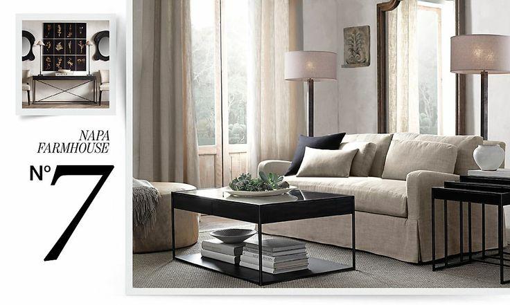 X Living Room