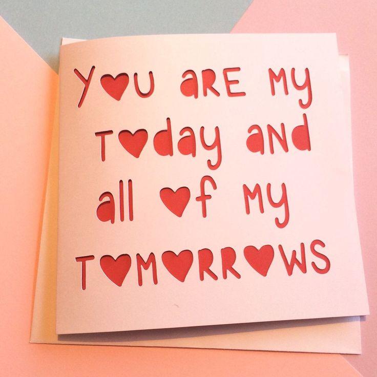 httpsipinimgcom736xa27641a2764176806ff21 - Pinterest Valentines Cards