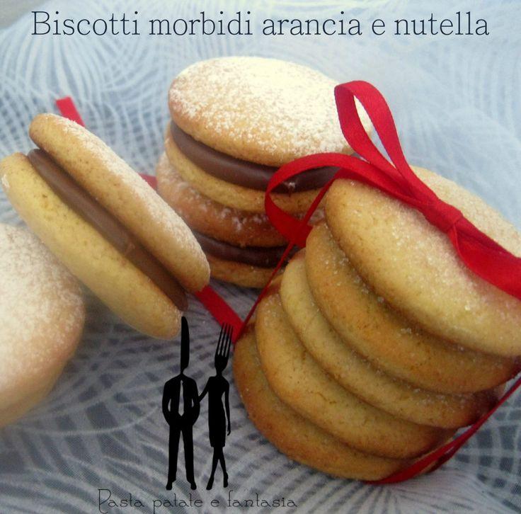 biscotti arancia 2