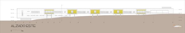 Centro Para Discapacitados Psiquicos De Alcolea / Taller de Arquitectura Rico+Roa