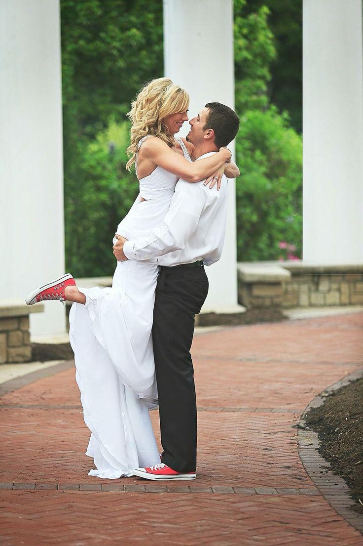 Converse Wedding :)