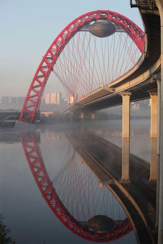 30 of the most fabulous and unique bridges of the world - Blog of Francesco Mugnai