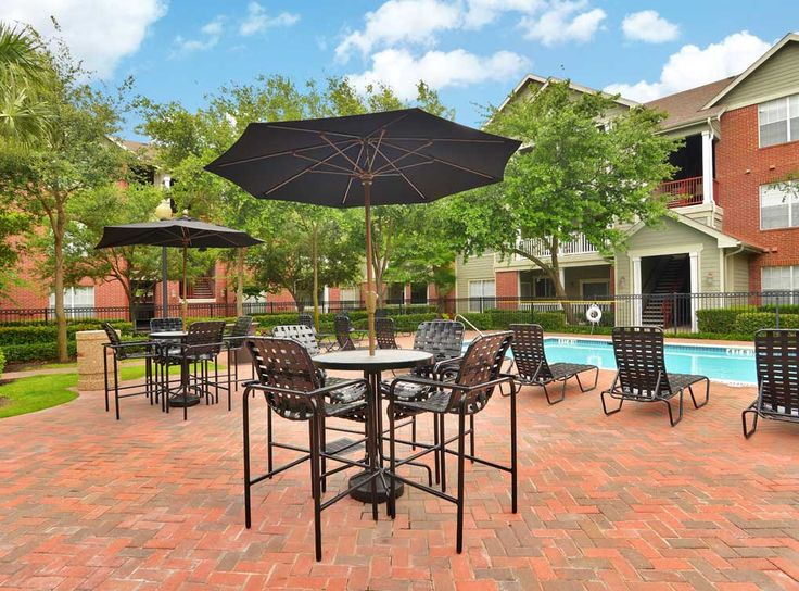 It\'s sun time! AMLI at the Medical Center- apartments near Reliant ...
