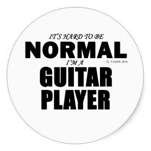 funny guitar quotes