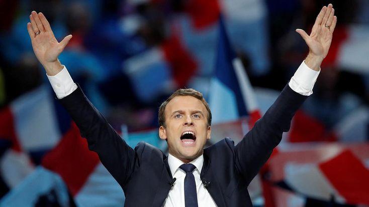 BREIZATAO - ETREBROADEL (15/06/2017) Le gouvernement français continue d'appuyer le Qatar et les Frères Musulmans. Après un vidéo-conférence avec l'émir du Qatar et le président islamiste turc Recep Tayyip Erdogan (voir ici), le président français recevra en juin le chef de l'émirat à Paris. I24 (source) :  Le président français Emmanuel Macron rencontrera à Paris, séparément et d'ici fin juin, l'émir du Qatar et le prince héritier d'Abu Dhabi à propos de la...