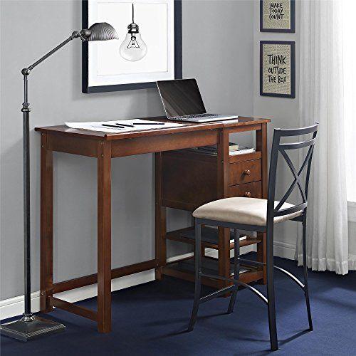 25+ Best Ideas About Counter Height Desk On Pinterest
