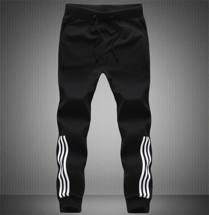 Cotton Mens Sweatpants, Mens Joggers, Plus Size Joggers