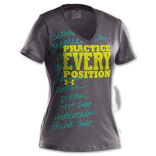 under armour saying shirts - photo #15