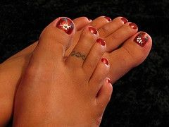 Toe Ring Tattoo Ideas - Bing Images