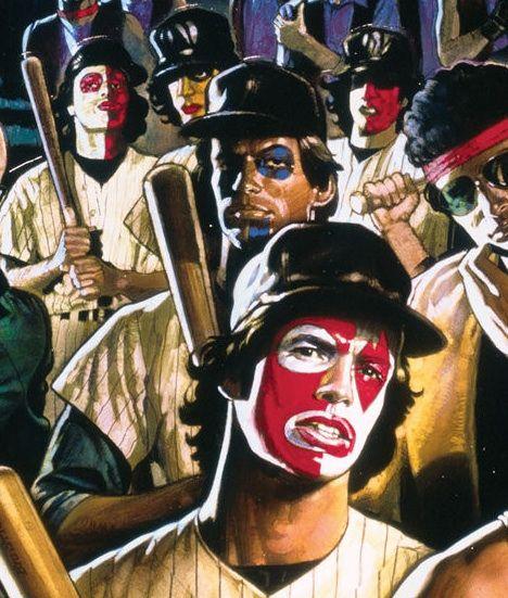 Warriors Movie Clips: 14 Best James Remar Images On Pinterest