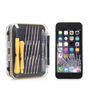 Reparasjonssett for smarttelefon/tablet