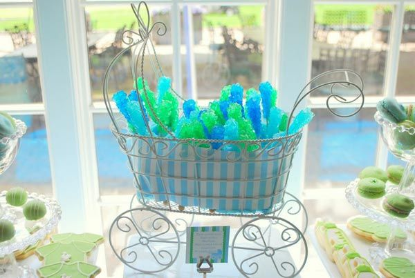 Best images about tiffany blue baby shower on