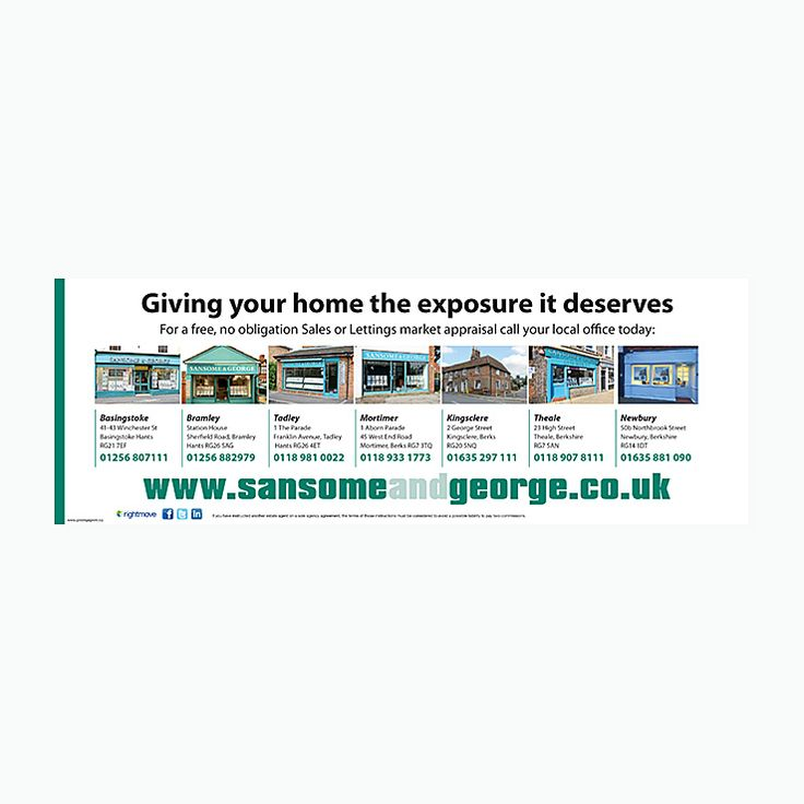 Best Estate Agents Leaflets Images On   Brochures