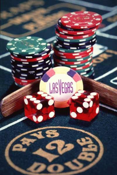 Apuestas en Las Vegas