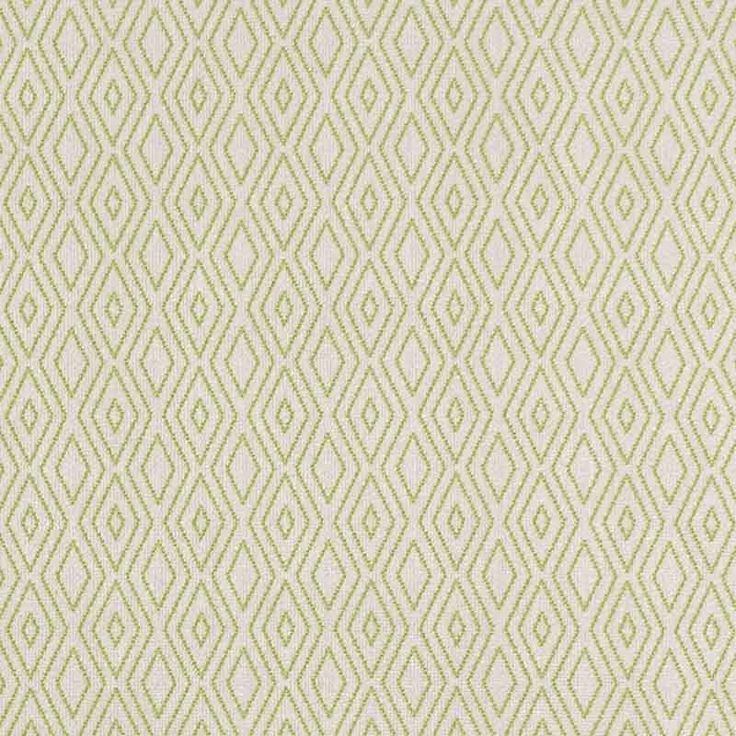 Warwick Fabrics : MACHALA, Colour GRASS