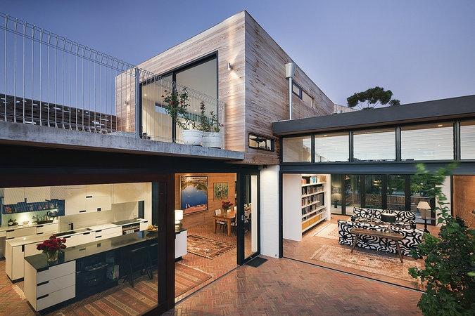 Marimekko House Ariane Prevost Architect