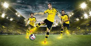 Puma Camiseta Borussia Dortmund 2016