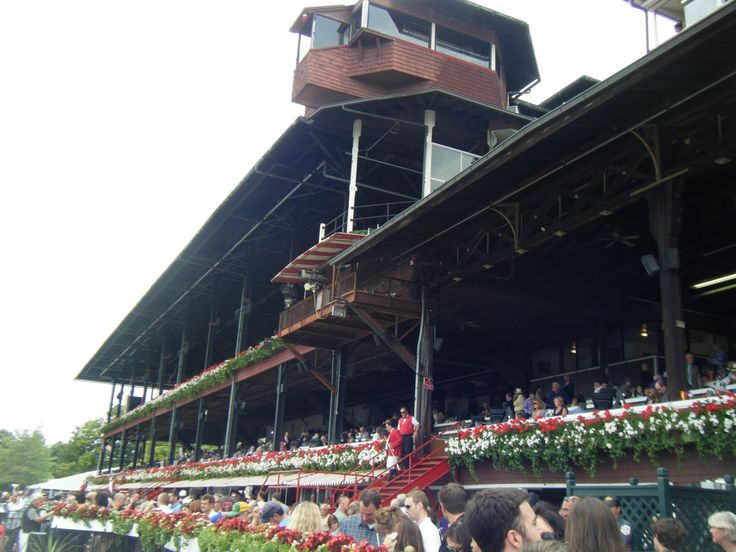 Best 25 saratoga race track ideas on pinterest rice for Luxury hotels in saratoga springs ny