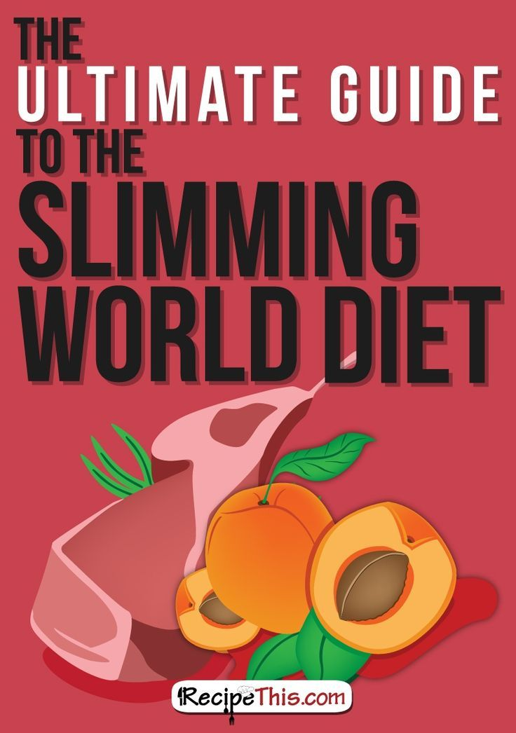 Slimming World Recipes   The Ultimate Guide To Slimming World from RecipeThis.com