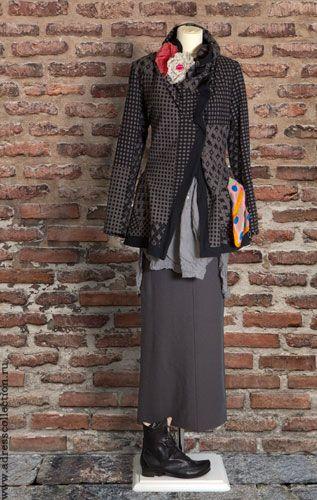 Магазин Adress. Коллекция Осень-2012