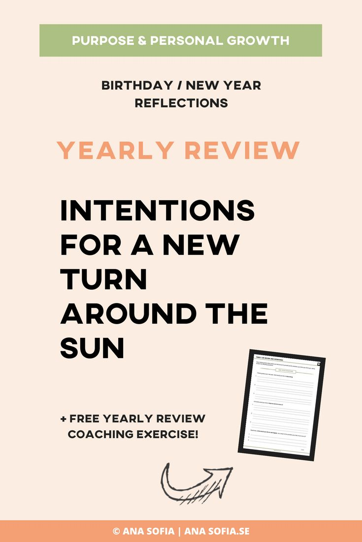Some questions that help me to find some renovated good intentions for a new turn around the sun. A new year and a new possibility to make it right.