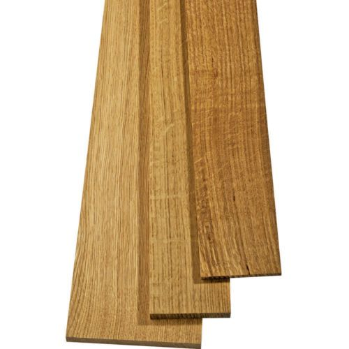Other Lumber and Composites 30564: Quarter Sawn White Oak By The Piece, 1 4 X 5 X 48 -> BUY IT NOW ONLY: $31.99 on eBay!