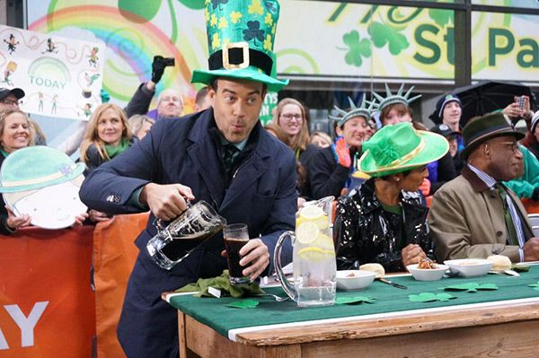 St. Patrick's Day NYC Parade Live Stream – Watch The Festivities Here