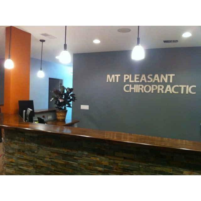 chiropractic office decor google search