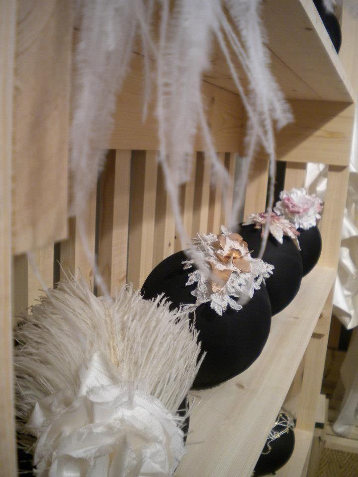 wedding hair accessoiries