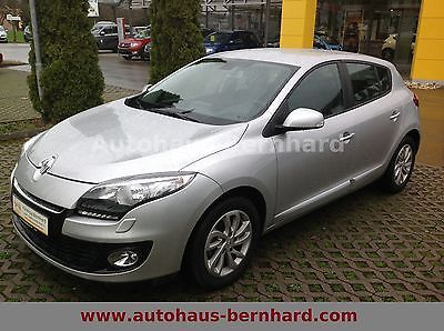 Renault Megane 1.5 dCi 110 ENERGY Expression Expression als Limousine in Lindau (Bodensee)