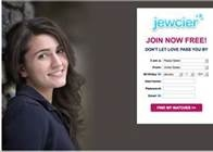 Jewcier is a new dating site which offers an alternative to Jewish singles  who are looking
