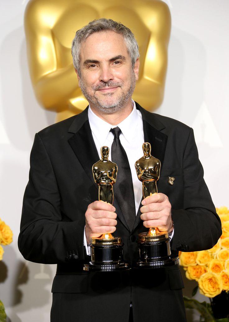 De Anthony Quinn a Alfonso Cuarón. La historia de México en la entrega del Óscar: http://www.gq.com.mx/lujo-gq-elyx/articulos/lista-de-nominados-y-ganadores-mexicanos-al-oscar-en-la-historia/4399