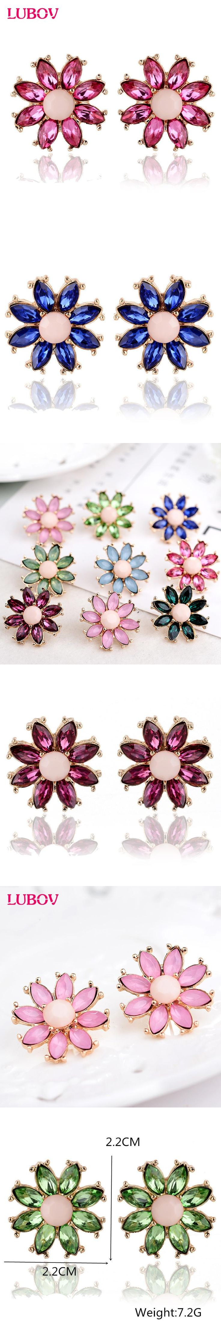 jewellery big img stud earring studs adamar floral diamonds flower scattered diamond