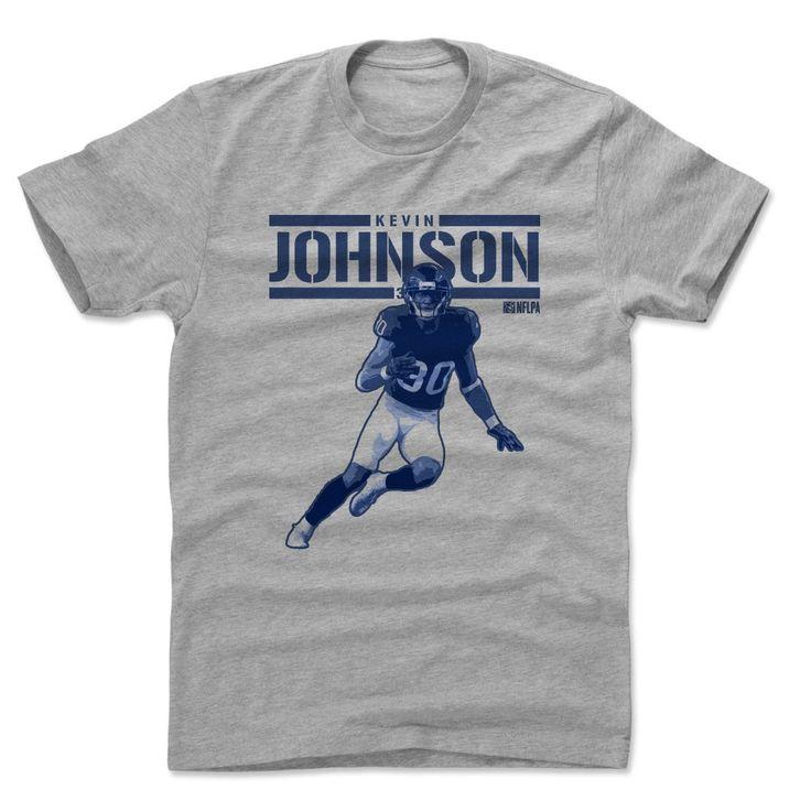 Kevin Johnson Game B
