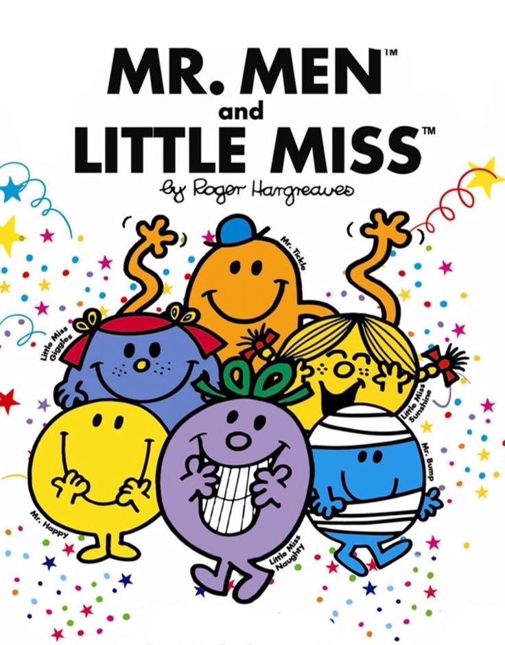 Little Miss Muffett Pretty Cute Doll Clothes Pattern 18: 212 Best Mr. Men And Little Miss Images On Pinterest