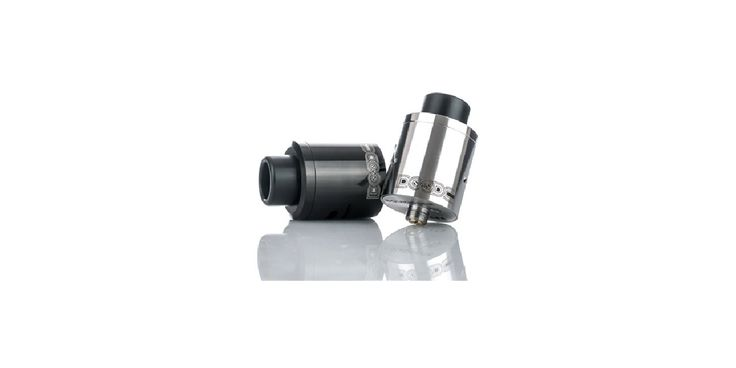Squidoode The DOODE RDA $53.99 - Best Vape Deals - Cheap Vape Mods, Tanks & eJuice | Vaping Cheap