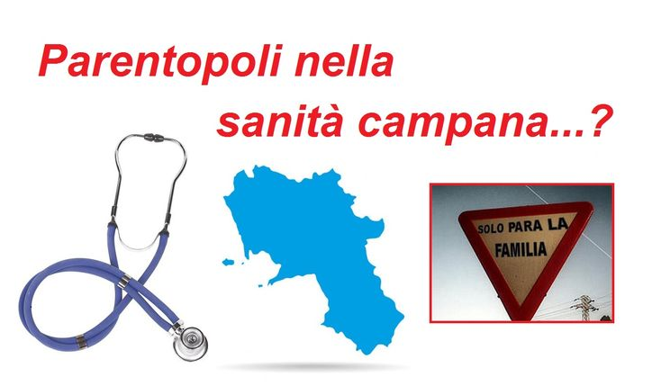 """Seguici su www.NurseTimes.org Giornale di Informazione sanitaria Campania: """"il 70% degli assunti interinali sono parenti di… #Campania"""