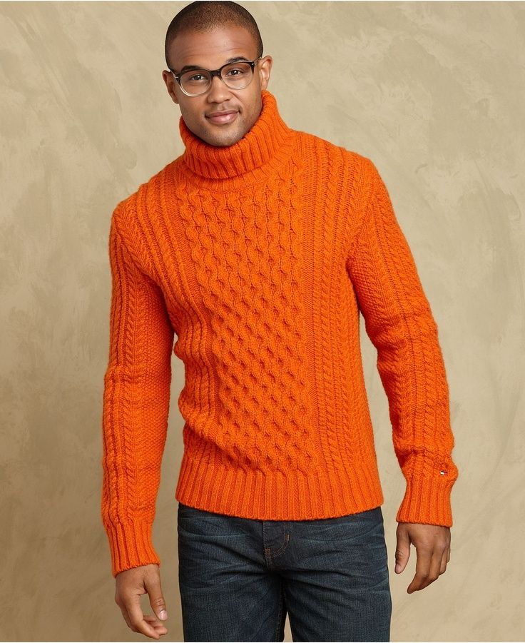 Discover the range of men's turtleneck and roll neck sweaters with ASOS. From a variety of styles and colors, in merino wool and lambswool. Shop now at ASOS.