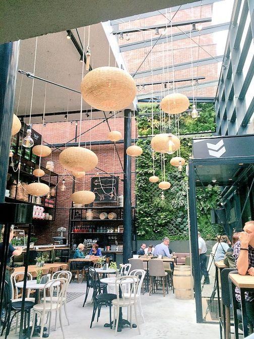 Review: de Waag (Leiden) - Smulpaapje                                                                                                                                                                                 More