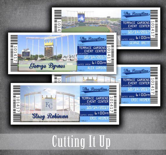 Bachelorette Party Ideas Kansas City: 17 Best Ideas About Baseball Tickets On Pinterest