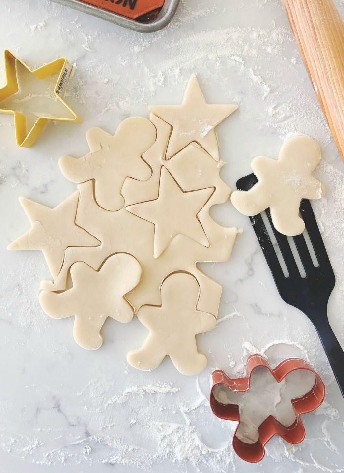 The Best Sugar Cookie Recipe Dessert Cookies Cookie Recipes