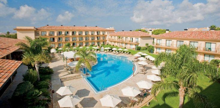 PortBlue La Quinta Menorca Hotel | Mallorca & Menorca Wedding House | Menorca Wedding Venue | www.MallorcaWeddingHouse.com