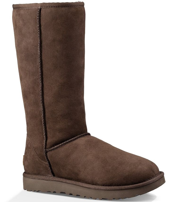 Shop for UGG® Classic Tall II Boots at Dillards.com. Visit Dillards.com to find clothing, accessories, shoes, cosmetics & more. The Style of Your Life.