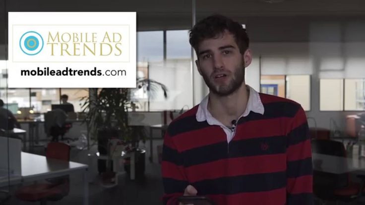 In the fast-paced #mobile #marketing world, this news video will get you up to speed.