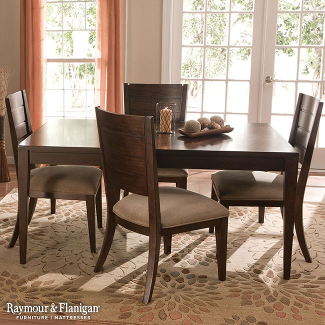 Faced With A Small Eat In Kitchen Or Breakfast Nook No Worries Drop Leaf Dining Set Is Great Option Just One Of The Leaves When You Need