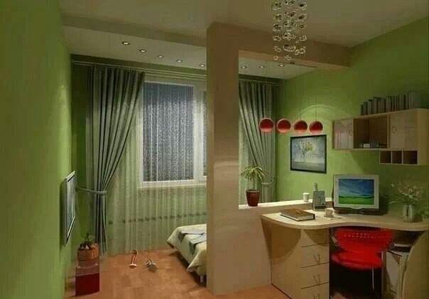 """Kleines Schlafzimmer Tapezieren : Über 1.000 Ideen zu """"Raumteiler ..."""