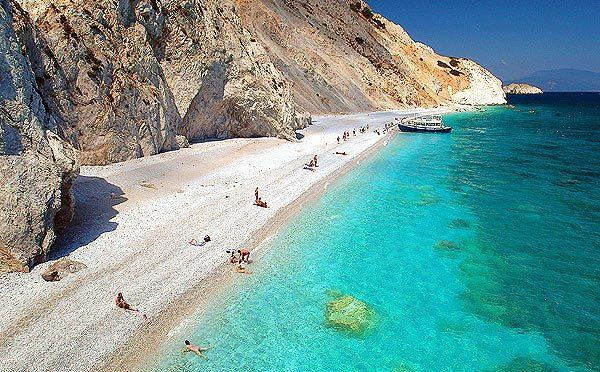 #Skiathos - #Aegean #Islands