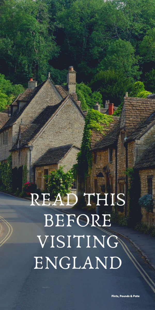 England travel tips for the first-time traveler #e…